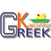 Greekouzina