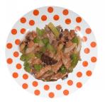 χοιρινό πρασοσέλινο Χούμπλικ